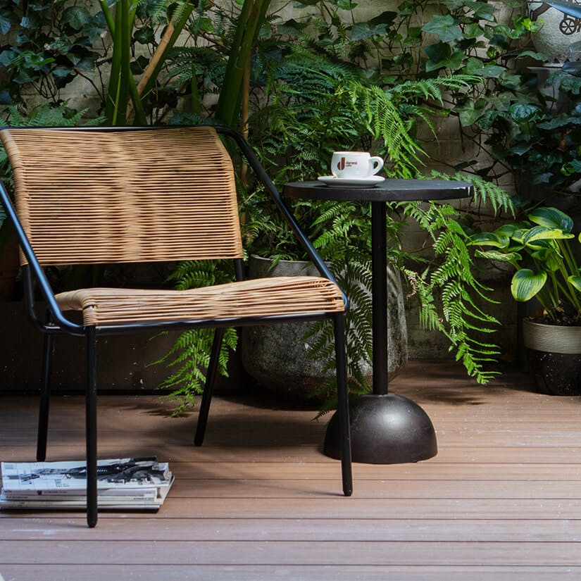 Woontrend 2021: Warm Botanical
