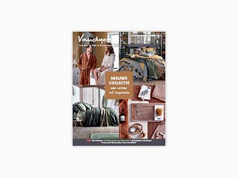 Vandyck Lookbook najaar 2020