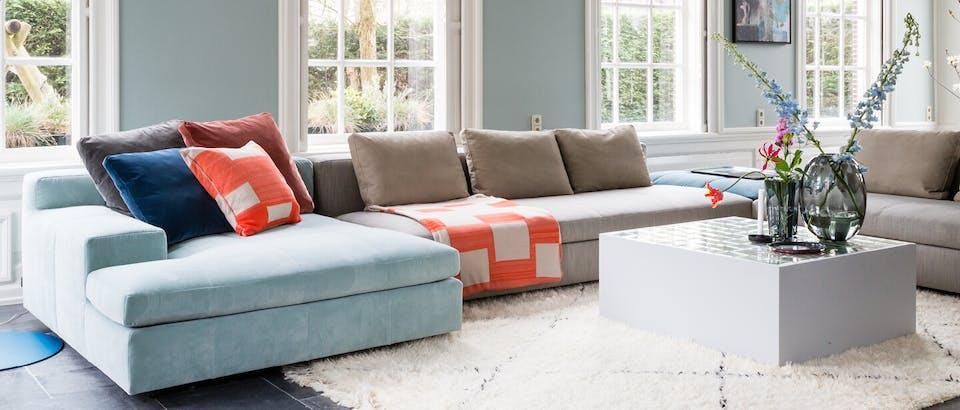 vtwonen make-over 8 voorjaar 2019 woonkamer