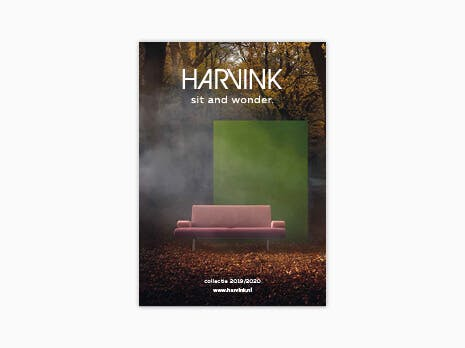 Harvink magazine 2019-2020