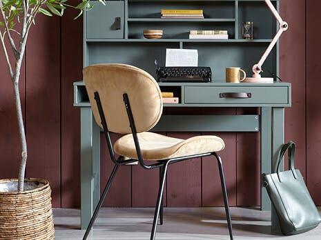tips voor de ideale thuiswerkplek