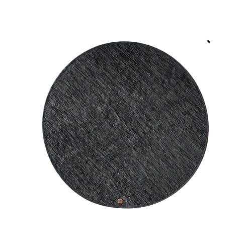 Zwarte vloerkleden Eijerkamp