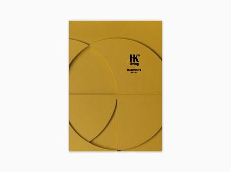 HKliving magazine 2020