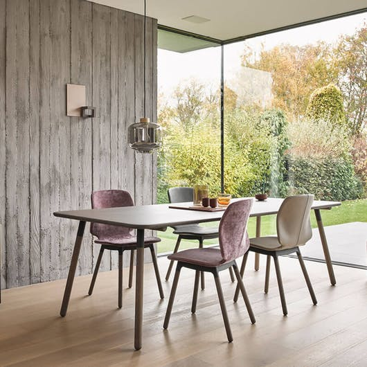 Woontrend 2020 Perfectly imperfect eetset
