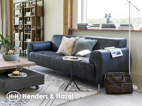 Henders & Hazel Store