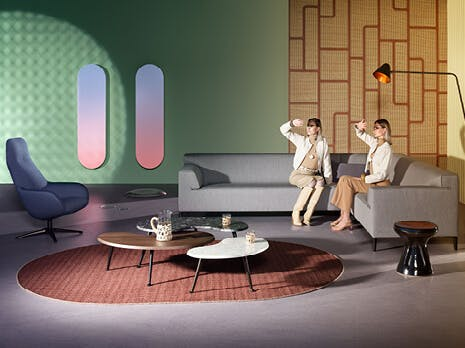 Woontrend winter 2021: Full Colour Future